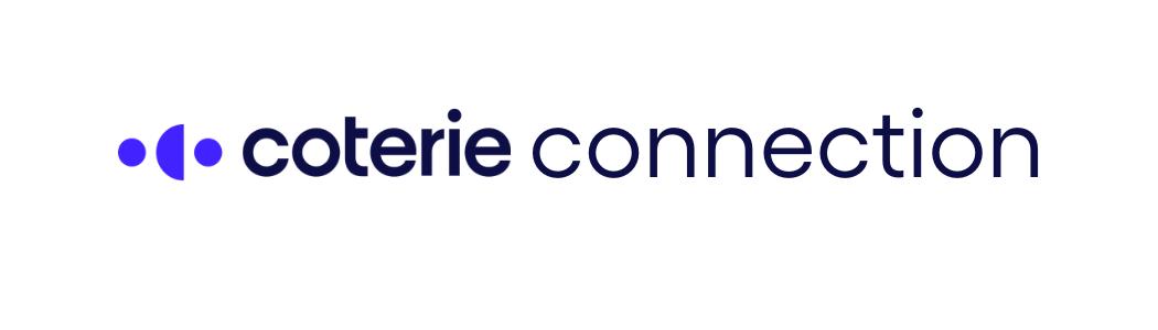 Copy of Copy of Copy of Copy of Coterie Connection